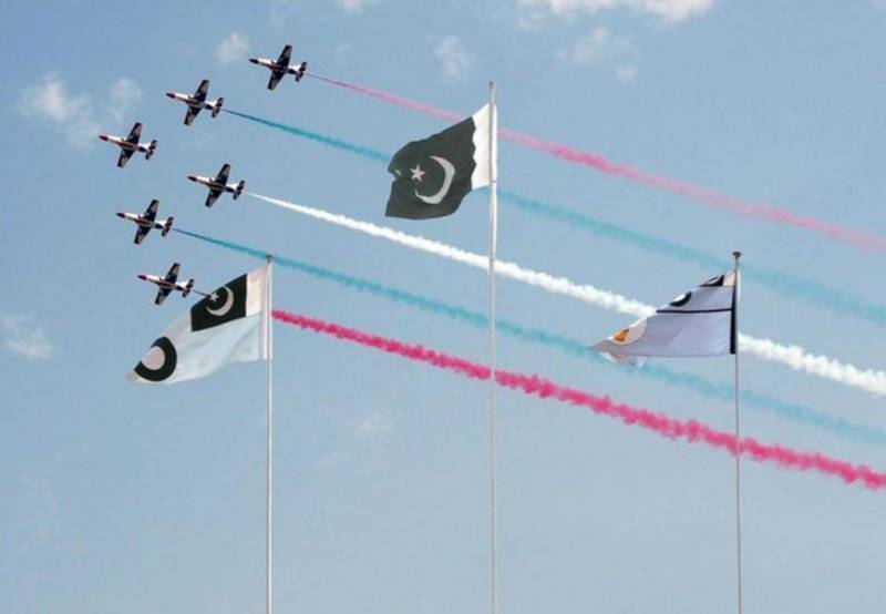 Pakistan observes Air Force Day to pay homage to martyrs of PAF