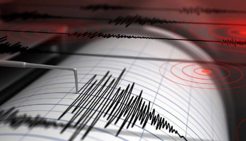Five-magnitude earthquake hits Islamabad, Kashmir