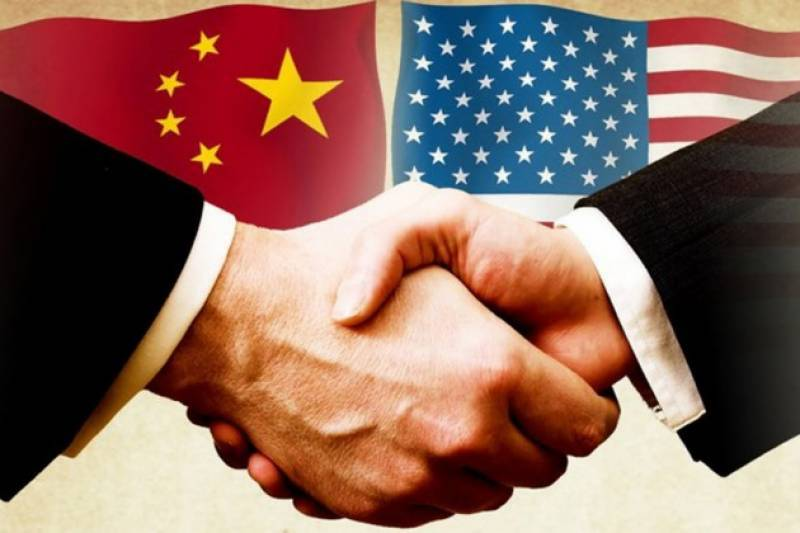 China removes many US products from tariffs list