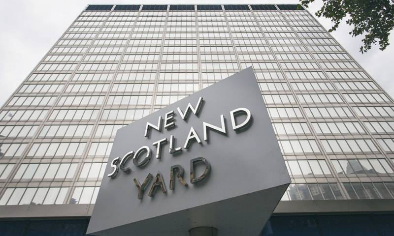 British police summons MQM founder again for questioning