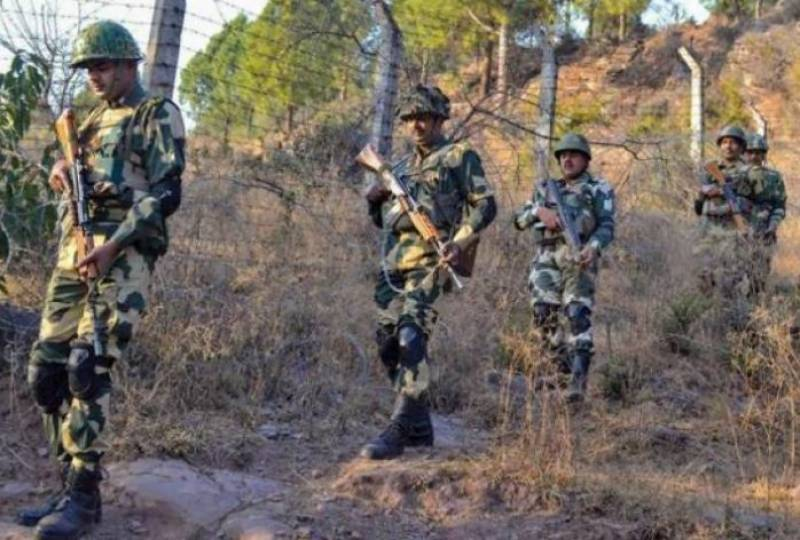 Pakistan Army soldier, woman martyred in unprovoked Indian firing along LoC: ISPR