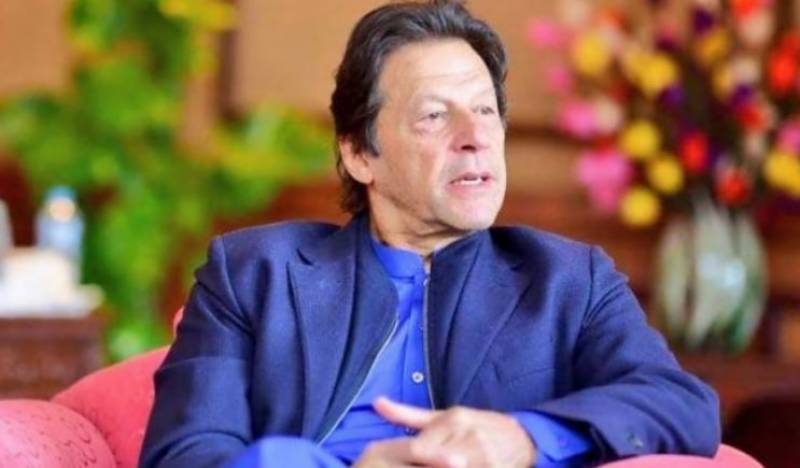 PM Imran warns of 'unimaginable' fallout if tension with India escalates