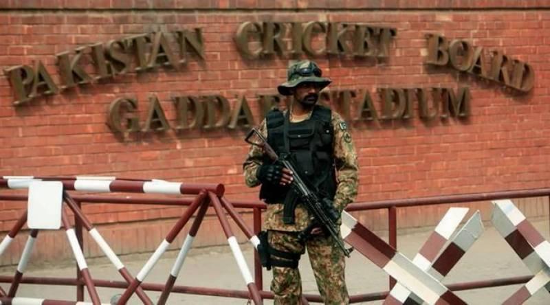 PCB drops Hafeez, Malik from series against Sri Lanka