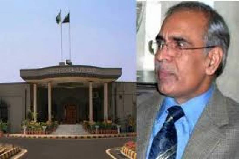 IHC reinstates Mushtaq Sukhera as Federal Tax Ombudsman