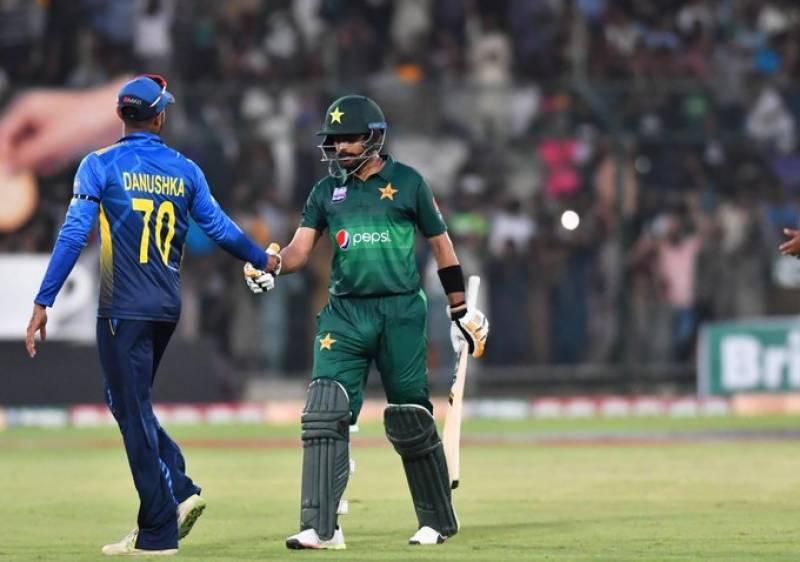 3rd ODI: Sri Lanka win toss, opt to bat first against Pakistan