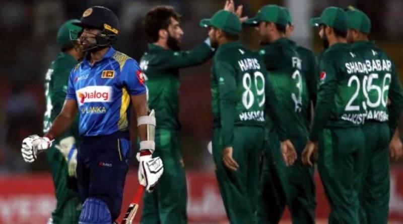 T20I opener: Pakistan bowl first against Sri Lanka