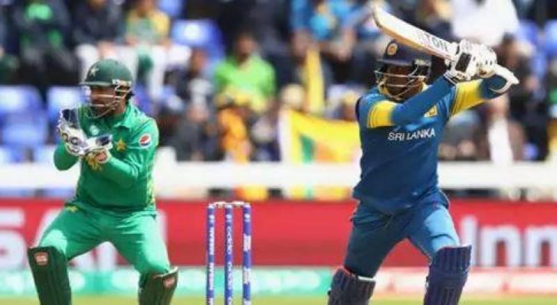 Third T20I: Sri Lanka bat first against Pakistan