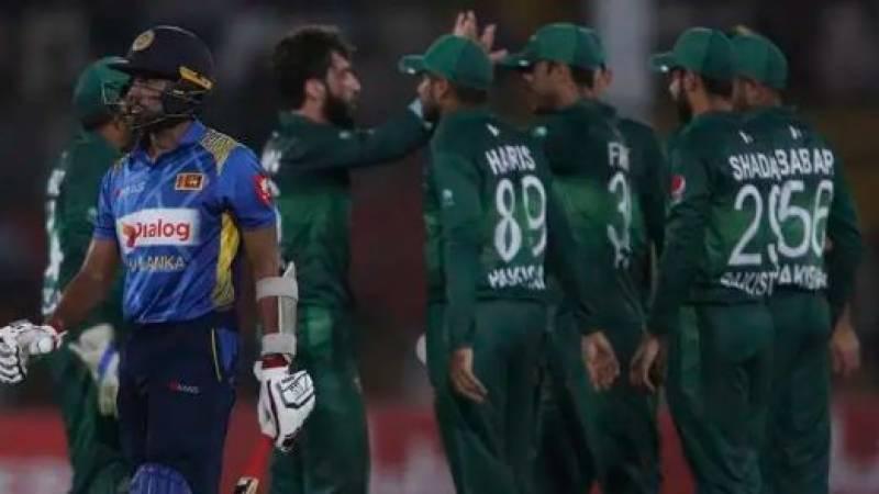 T20I series: Sri Lanka whitewash Green Shirts
