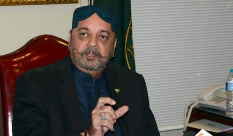 Accountability court issues arrest warrants for Agha Siraj Durrani's family