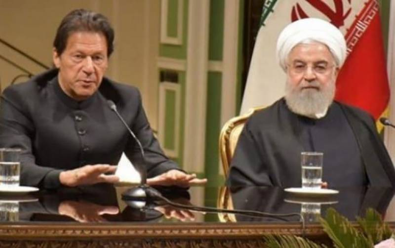 PM Imran leaves for Iran to promote peace, security