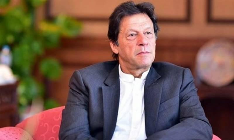 PM Imran leaves for Riyadh on mission to defuse Saudi-Iran tensions