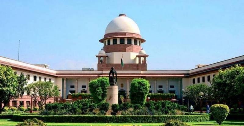 Indian top court censures Modi govt over occupied Kashmir detentions