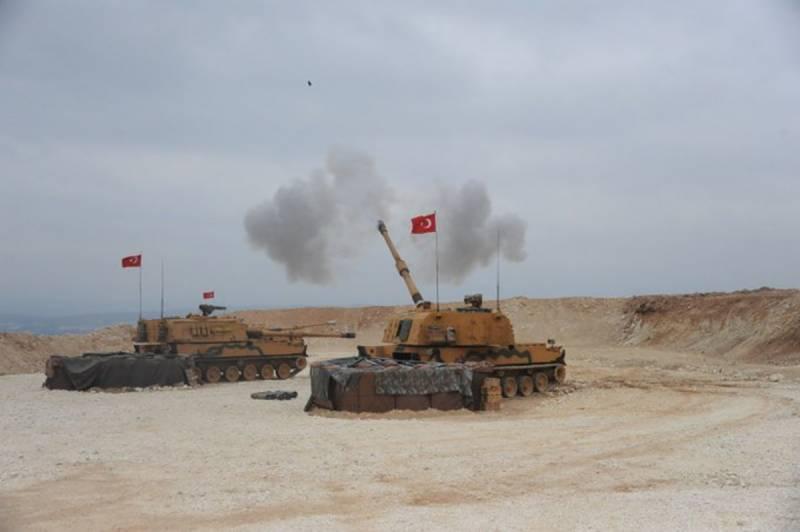 Turkey assault in northeastern Syria displaced 300,000: monitor