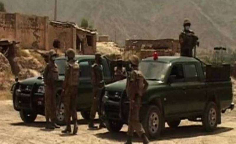 Two suicide bombers killed as security forces foil terror bid in Loralai
