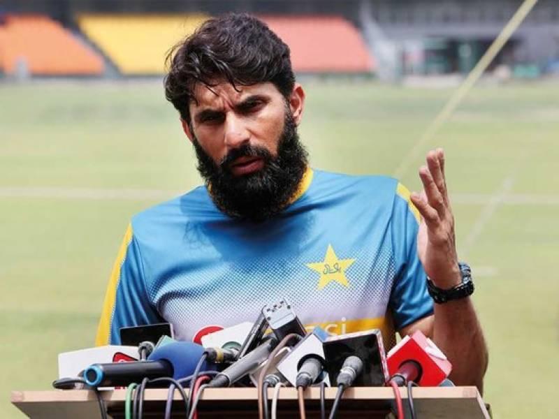 Pakistan announces squad for Australia series