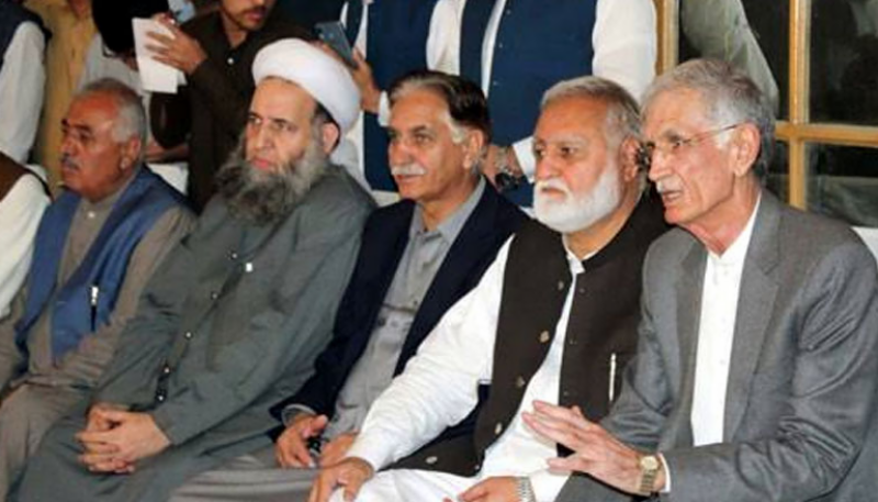 Azadi March: Govt, Rahbar Committee reach deal on venue