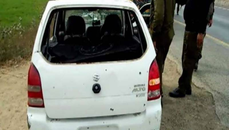 Sahiwal incident: Punjab govt challenges ATC verdict acquitting suspects