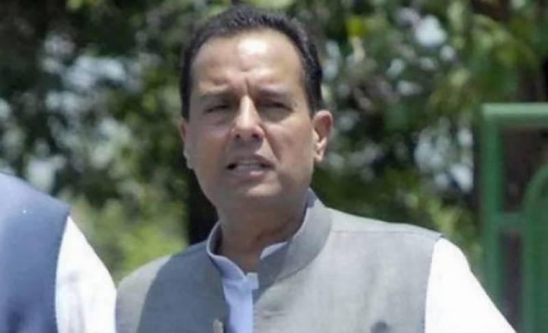 Hate speech case: Court grants bail to Captain (retd) Safdar