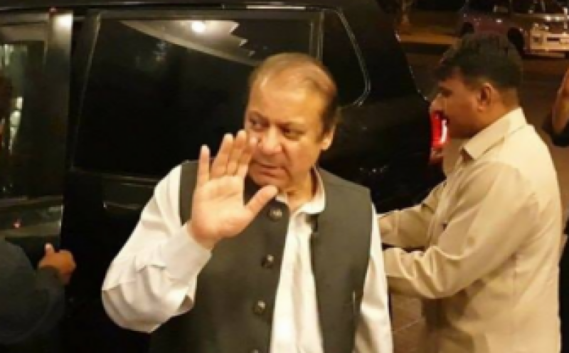 Nawaz' family submits request for removal of former PM's name from ECL