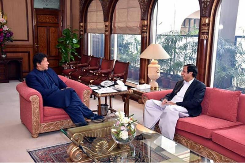 No negotiation with Azadi Marchers if opposition insists on resignation: PM