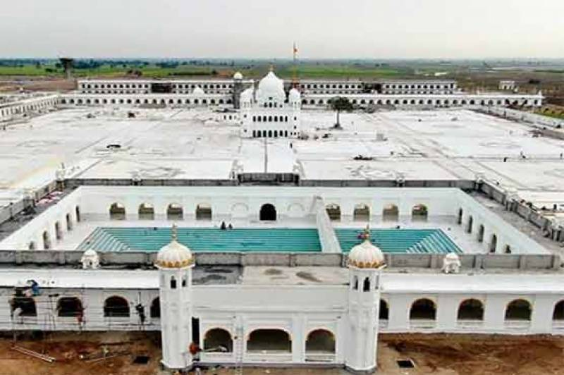 PM Imran Khan to inaugurate Kartarpur Corridor today