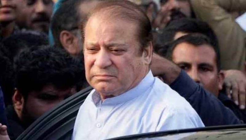 PML-N moves LHC for removal of Nawaz' name from ECL