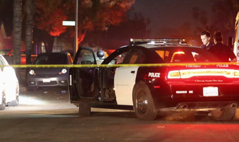 California football party shooting leaves 4 dead, 6 wounded