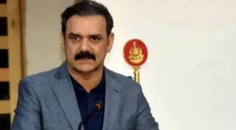 Lt Gen (R) Asim Saleem Bajwa likely to be appointed as chairman CPEC Authority
