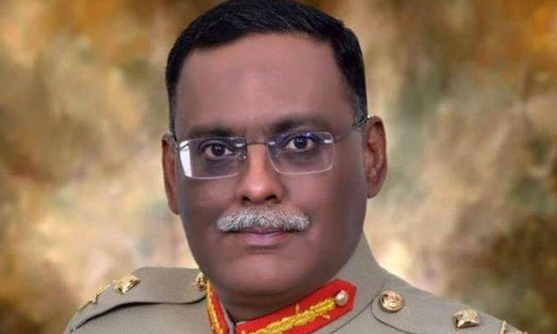 Pakistan Army announces top-level appointments, promotions