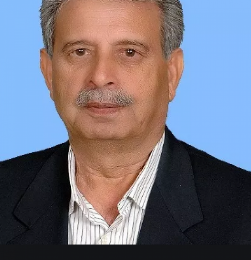 Rana Tanveer elected as new PAC chairman