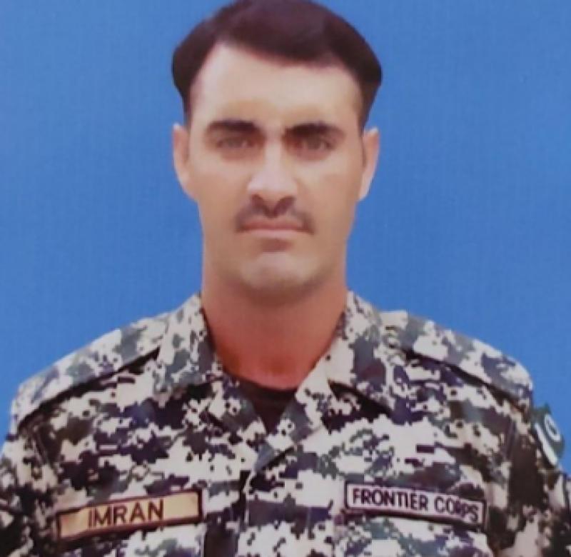 FC troop martyred, 2 injured in North Waziristan terror attack