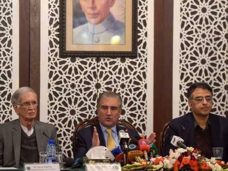Three-member committee to lead efforts on army chief tenure legislation