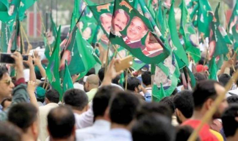 PML-N announces countrywide protest against inflation on Sunday