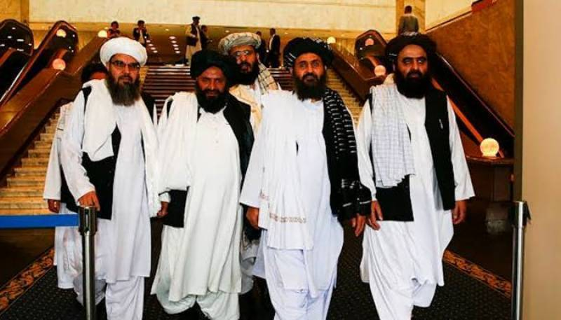 'US resumes talks with Taliban in Doha'