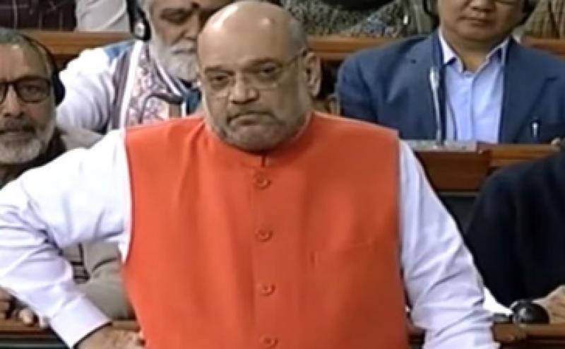 India passes religiously discriminatory 'Citizenship Bill'