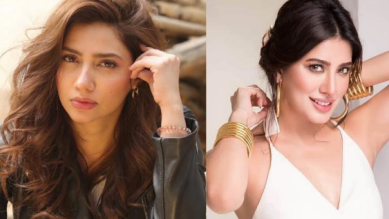 Mahira Khan, Mehwish Hayat named among sexiest Asian women 2019