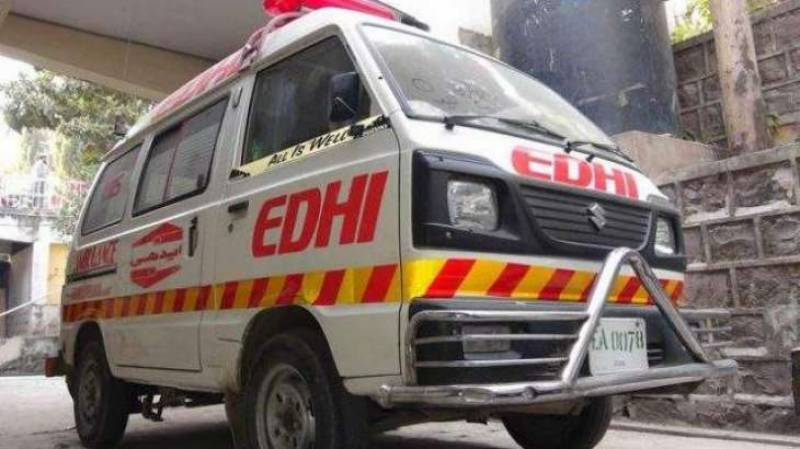 Three children lost their lives as school wall falls on them in Sindh's Nagarparkar