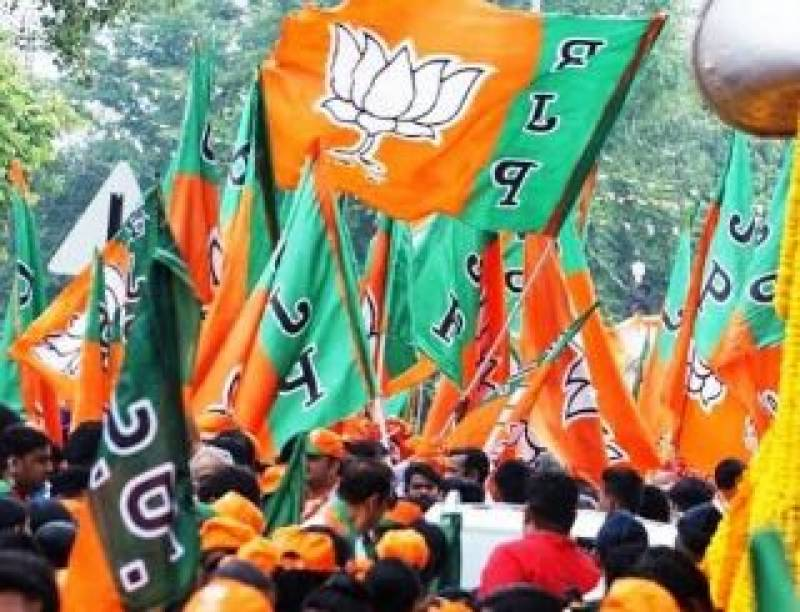 India to send back 10 million Bangladeshi Muslims: BJP leader
