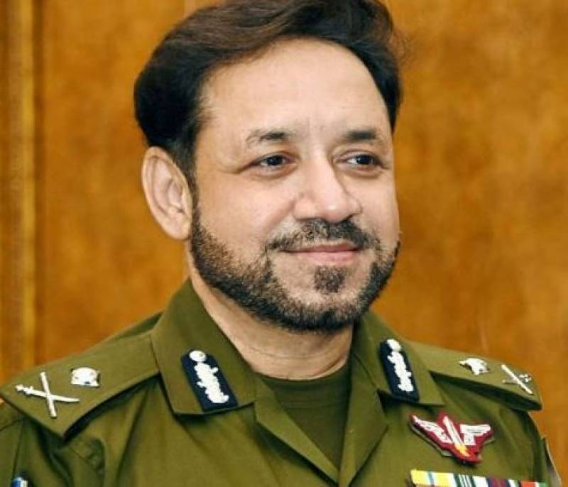 Sindh govt sends three names for IGP slot