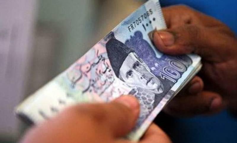 Pakistan drops three spots on global Corruption Perceptions Index