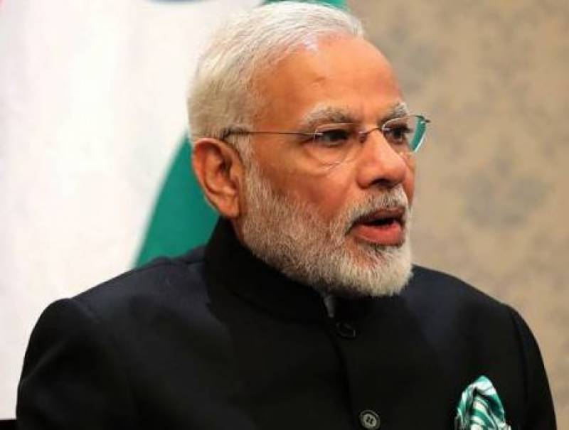 India is capable to defeat Pakistan in 10 days, claims Modi