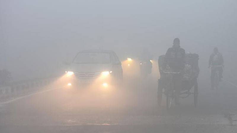 Cold, dry weather likely to prevail in most parts of country: Met Office