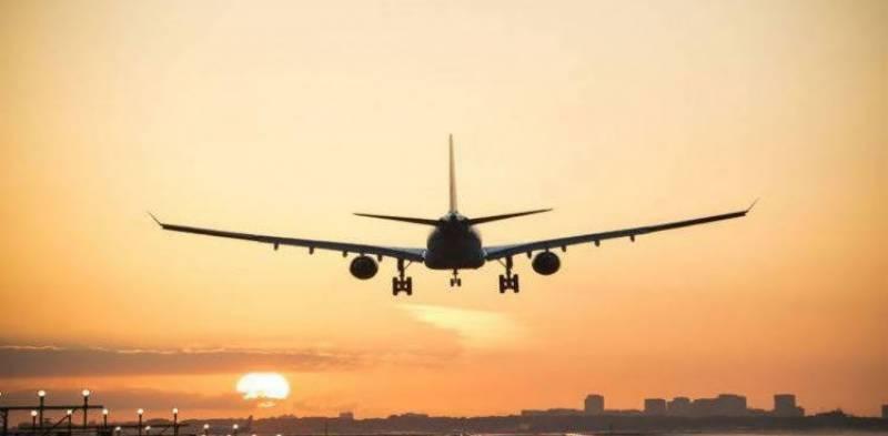 Pakistan halts flight operations to China as death toll from coronavirus rises