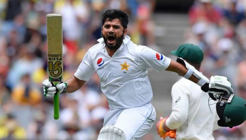 Pakistan announce 16-member squad for upcoming Test matches against Bangladesh