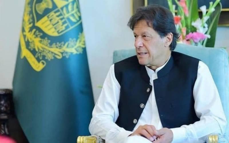 Revoking Kashmir's special status a 'fatal' move by Modi: PM Imran