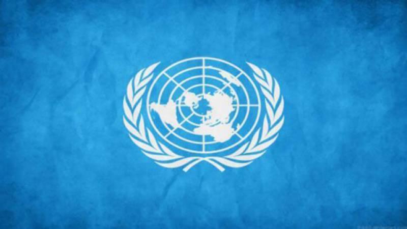 Russia blocks UN draft resolution on Libya over 'mercenary'