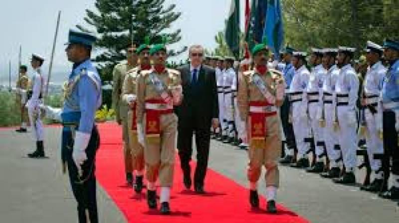 Turkish President Erdogan to arrive in Islamabad on 2-day visit