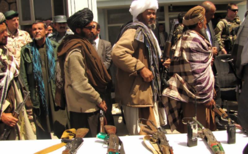 Senior TTP leader killed in Kunar bomb blast