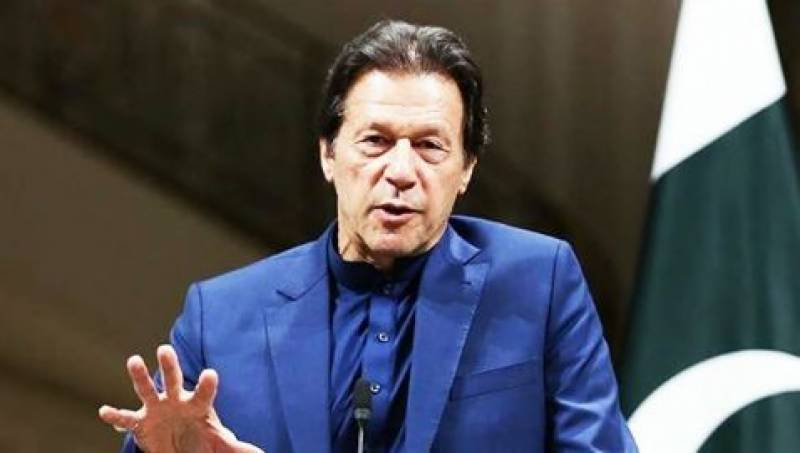 Wheat, sugar crises due to govt's negligence, admits PM Imran