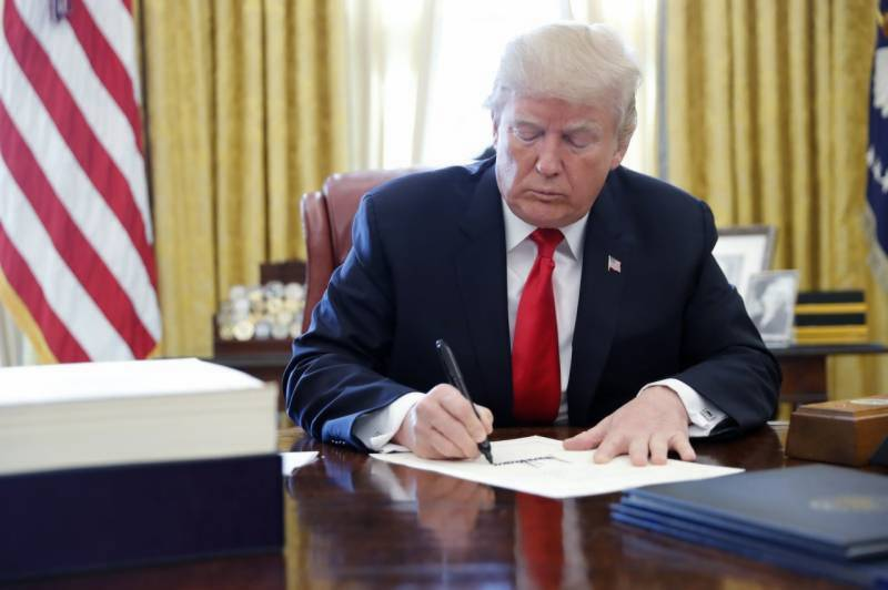 US will sign Taliban peace deal, says Trump